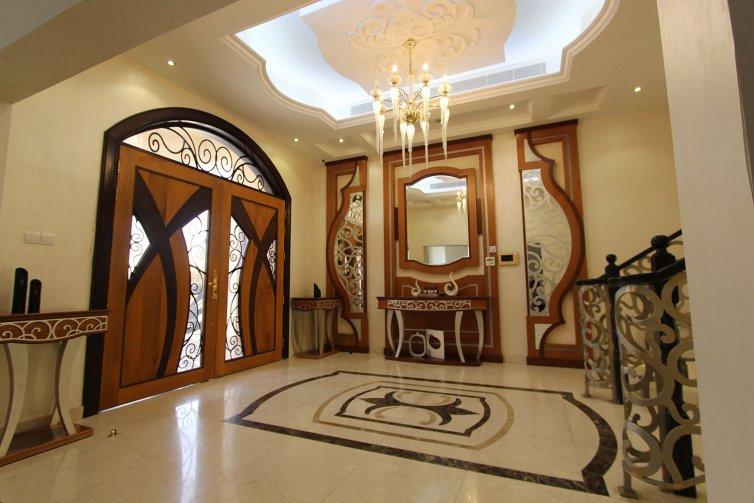 Villa Interior & Architecture Designing - SSL Homes- Villa Interior ...
